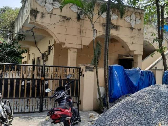 2bhk house sale at Bandlaguda // Hyderabad - 1